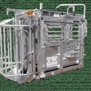 Cage de contention CCF3500