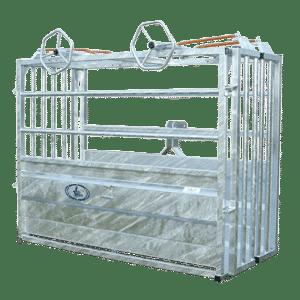Cage pour pesée CCP2500