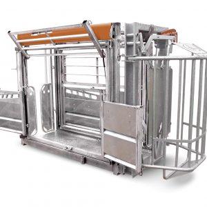 Cage de contention CCR5000