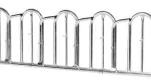 Stabulation ovins/caprins