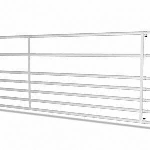 Barrières réglables bovins/ovins
